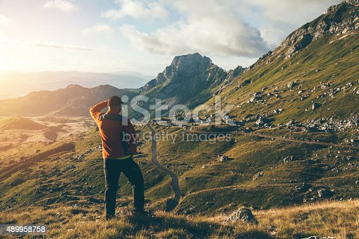 istock Searching the way. 489958758