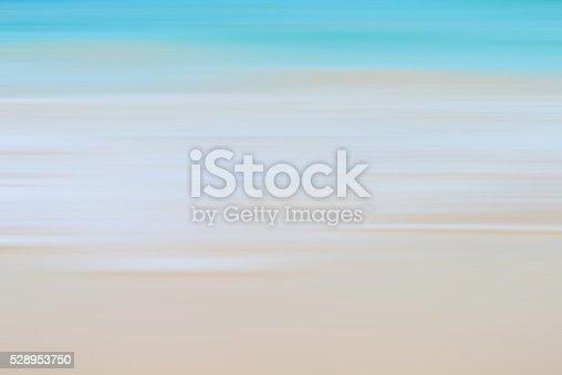 istock seascape background blurred motion,defocused sea. 528953750