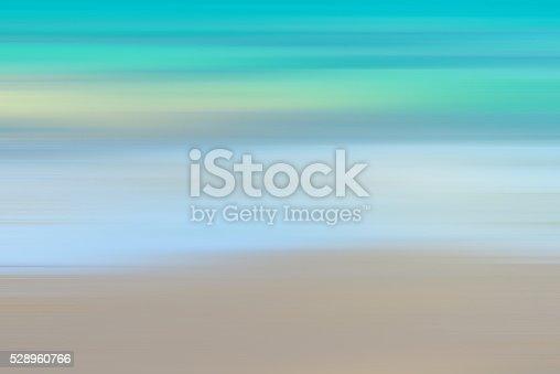 istock seascape background blurred motion,defocused sea. 528960766