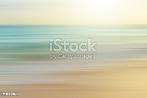 istock seascape background blurred motion,defocused sea. 528963376