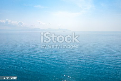 1143575463 istock photo A seascape of Tap Mun or Grass Island where is located in Sai Kung 1219479865
