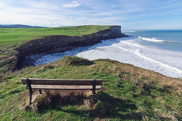krajobraz morski - santander zdjęcia i obrazy z banku zdjęć