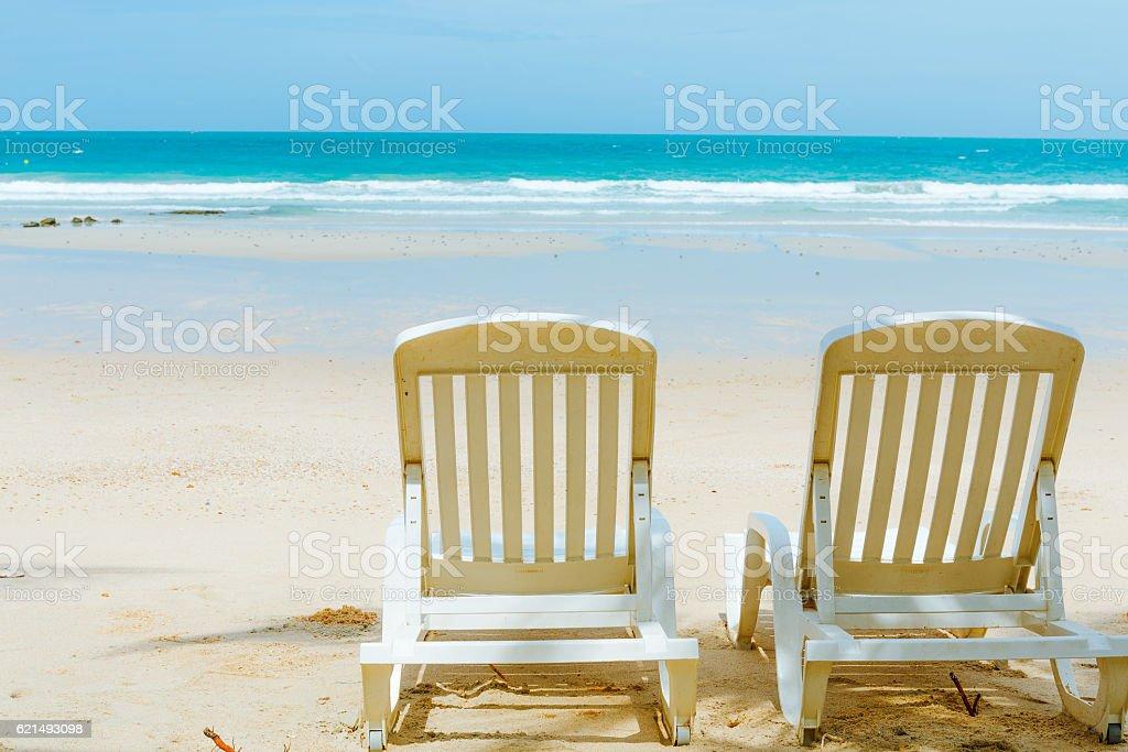 Meerlandschaft  Lizenzfreies stock-foto