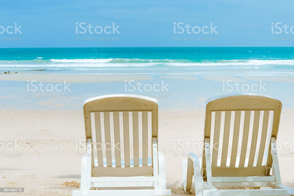 Paesaggio marino  foto stock royalty-free