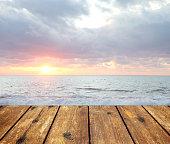 istock Seascape. 641844332