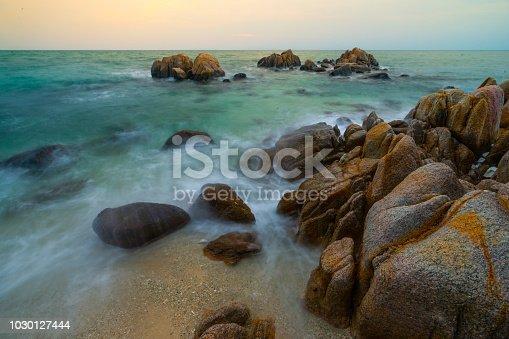 Seascape Thailand
