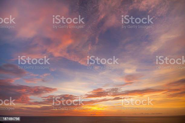 Photo of Seascape view