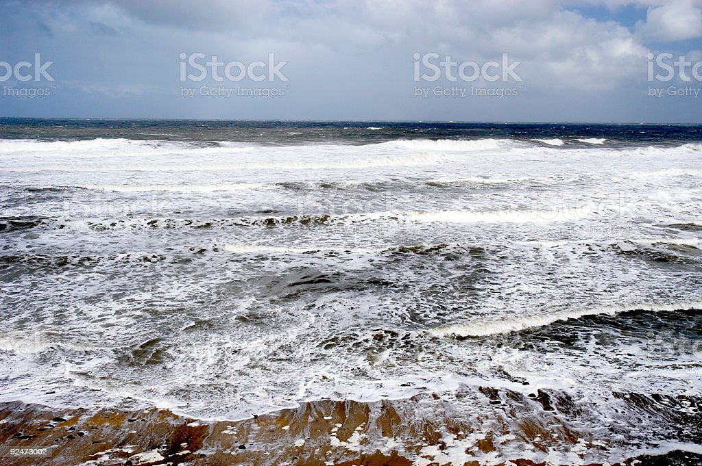 seascape121 royalty-free stock photo