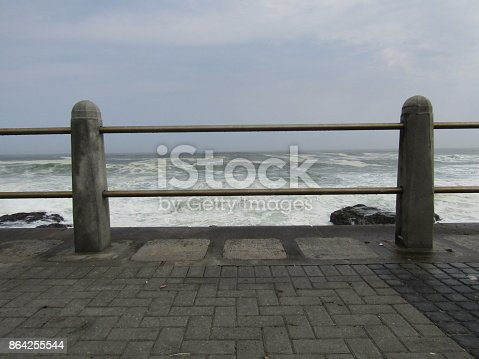 Seaside Stock Photo & More Pictures of Beach