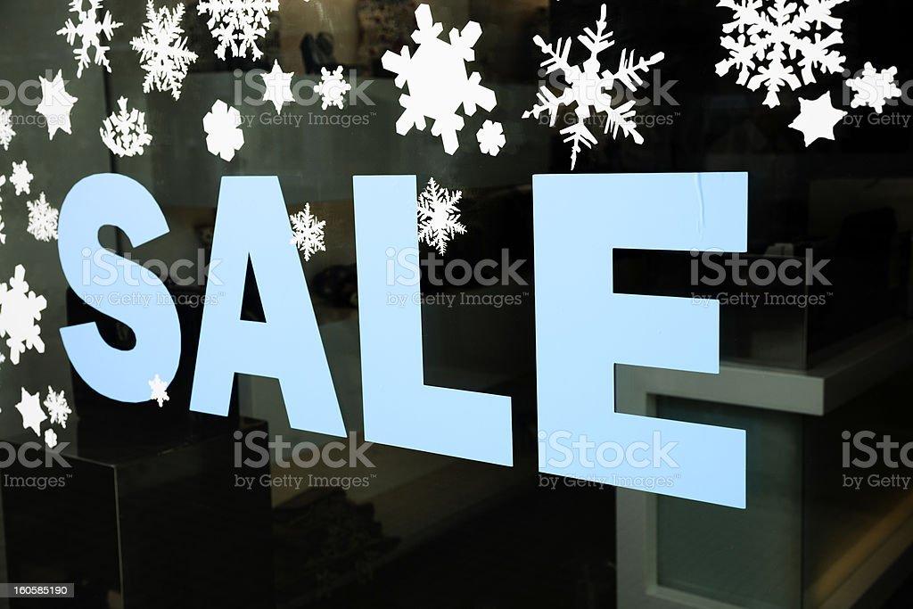 season sale royalty-free stock photo