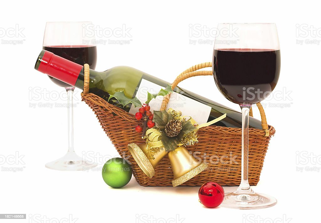 seasonal cheers royalty-free stock photo