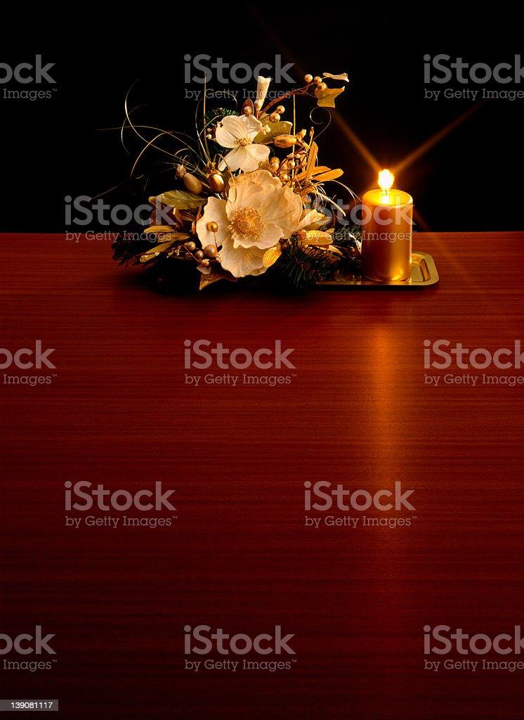 Seasonal royalty-free stock photo