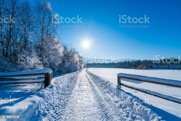 Seasons sunny winter day outdoors in rural landscape picture id879837678?b=1&k=6&m=879837678&s=612x612&h=ydkrj7xrgvrwk1sm8cxltuwmwxp6gt4 7rssv5o9tee=