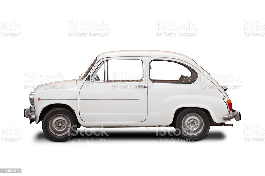 Seat 600 white stock photo