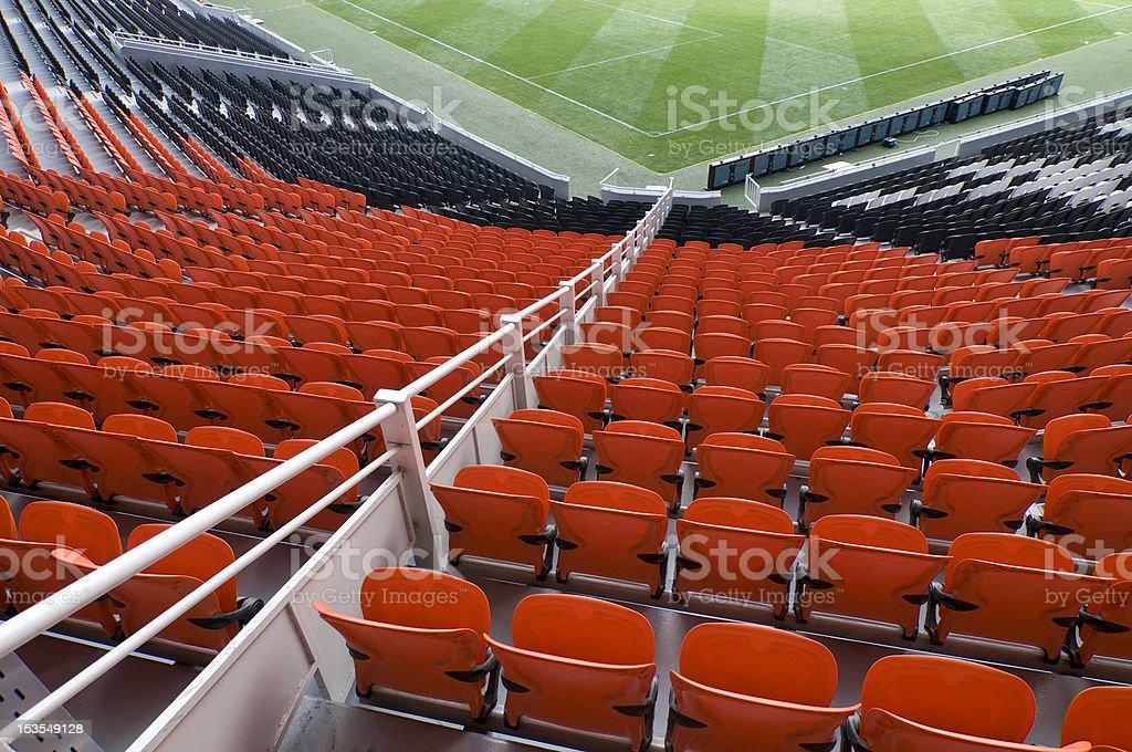 Seat-stadium – Foto