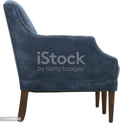 seats cozy leather sofa, 2 seater modern sofa in light grey fabric, 2-Seat Sofa, Feather Cushion Sofa,