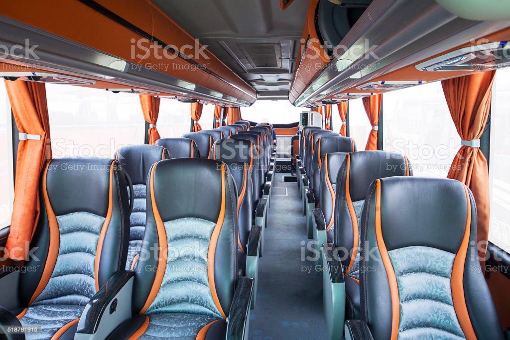 Licencias de turismo bus - foto de stock