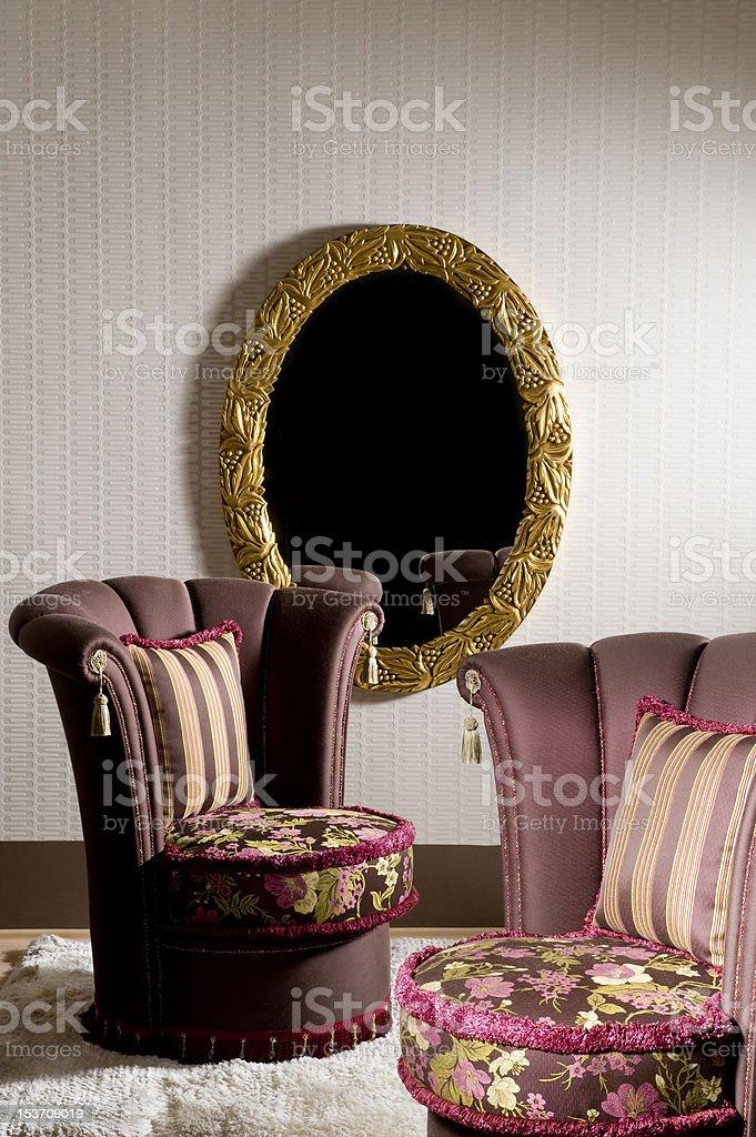 Sitzplätze für – Foto