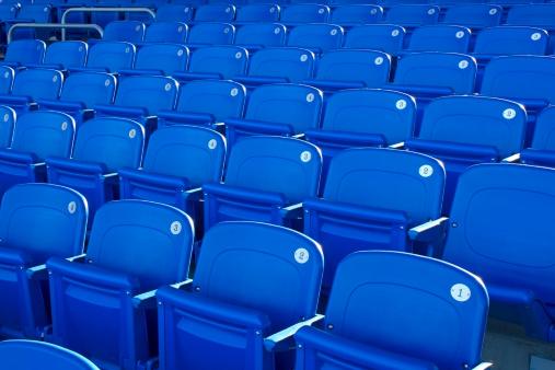 171581046 istock photo Seats 184617850