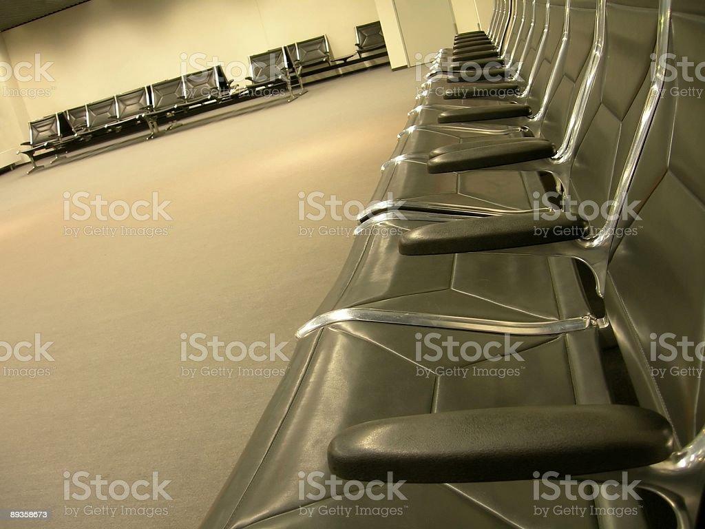 Seats royaltyfri bildbanksbilder