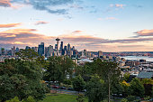 Seattle is a seaport city on the west coast of the United States. It is the seat of King County, Washington.