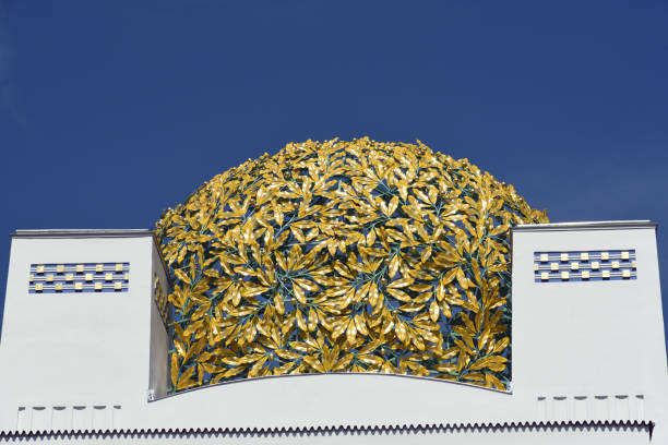Secession, Jugendstil in Wien – Foto