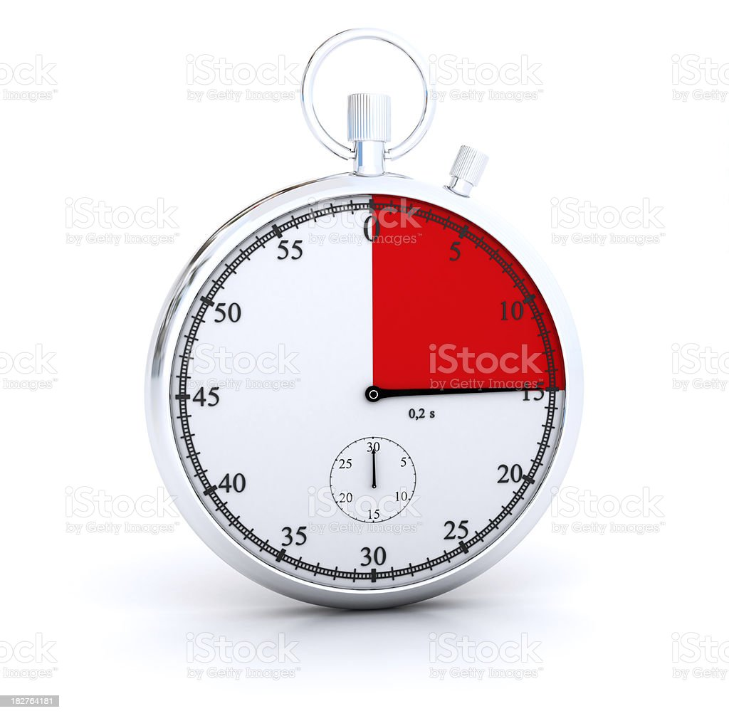 15 second royalty-free stock photo