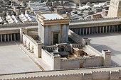 istock Second Temple. Ancient Jerusalem. 178527354