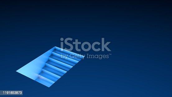 1048837520 istock photo Secret way. Solution concept. 1191853873