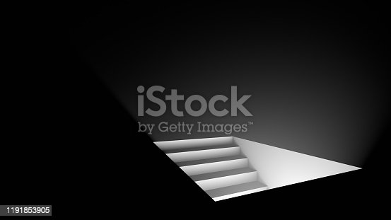 1048837520 istock photo Secret way. Solution concept. 1191853905