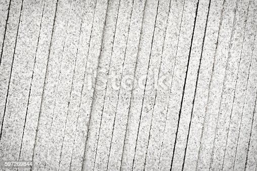 Section Of Granite Stock Photo & More Pictures of Abstract