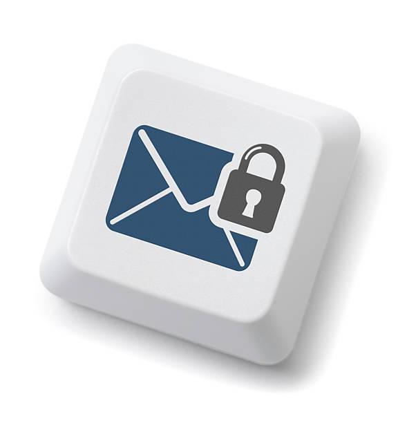 Sichere E-Mail - – Foto