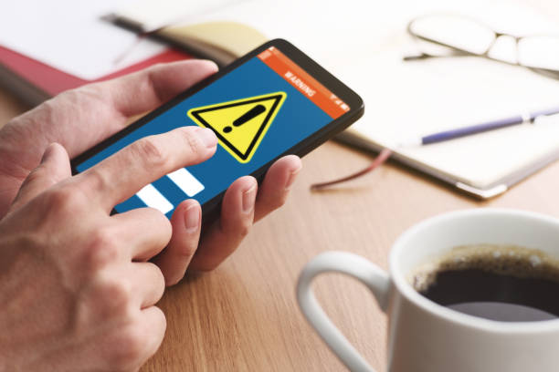 Security alert on smartphone display virus infected smartphone picture id1142115379?b=1&k=6&m=1142115379&s=612x612&w=0&h=6nbrg9hfb4t y3 rqqxi16zdwn1opxge819lquqm6ry=