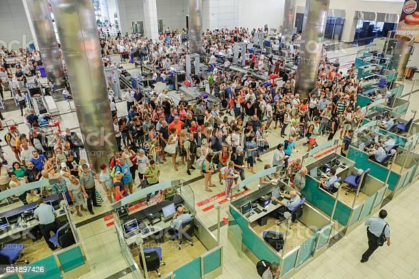 Security and passport control at airport picture id621897426?b=1&k=6&m=621897426&s=612x612&h=eighq 0vryhfab xvmn600u8rm4vqgxniwaksdq 8h4=
