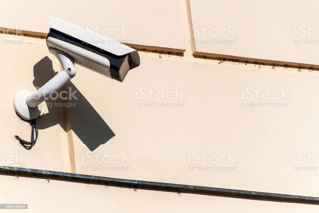 Big brother security cameras stock image | download now.