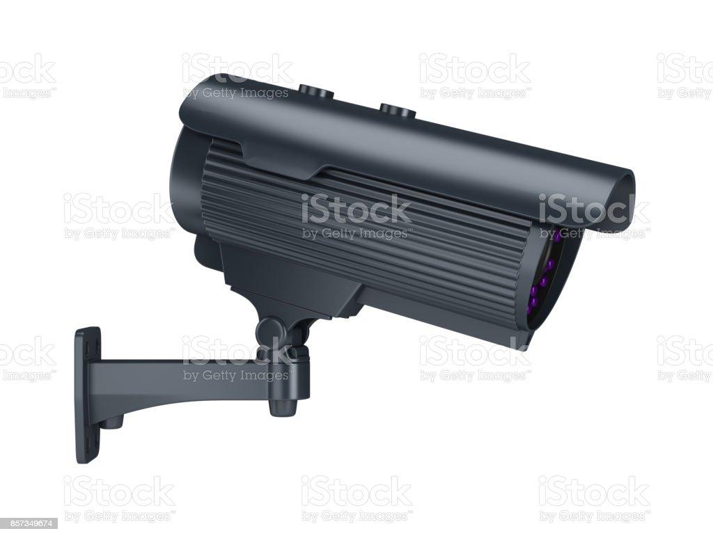 security camera стоковое фото