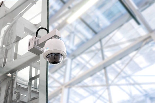 CCTV Kamera Sicherheit – Foto