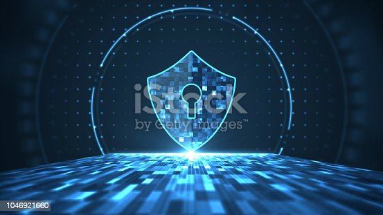 istock security concept. 1046921660