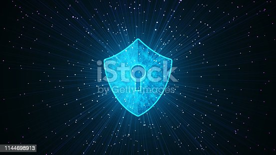 istock Security concept. 1144698913