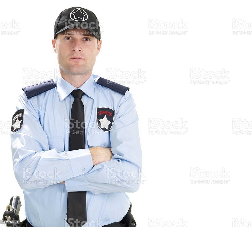 Guards Tips for The Average Joe
