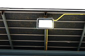 istock Security Light 1197674065