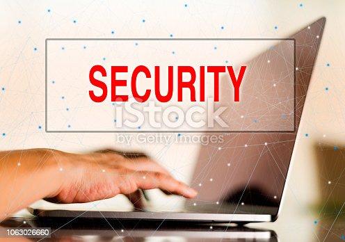istock Security 1063026660