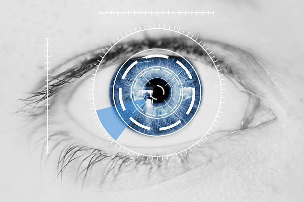 Royalty Free Human Eye Pictures Images And Stock Photos IStock - Human eye