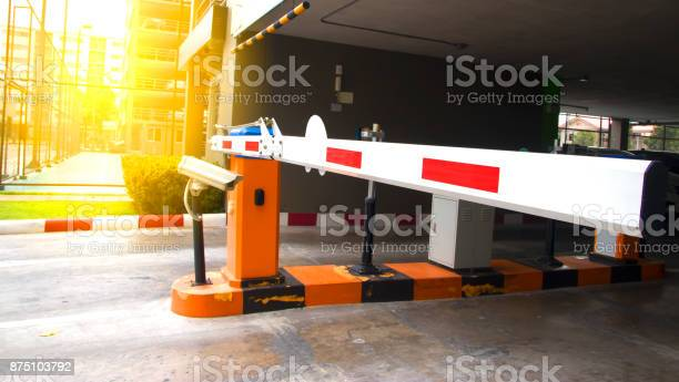 Security system for building access barrier gate stop with toll booth picture id875103792?b=1&k=6&m=875103792&s=612x612&h=jqfsvxv3fvwvf2bea0e4amyove iaelkyg2y0xqvy2k=