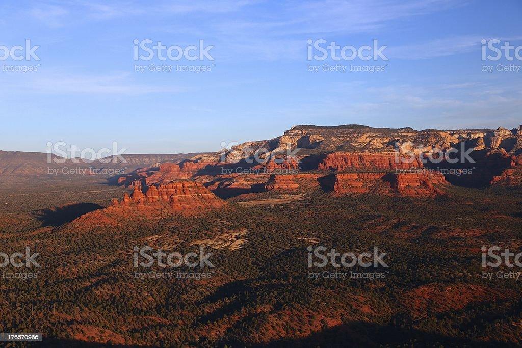 Sedona Arizona royalty-free stock photo