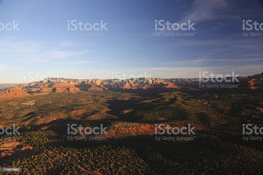 Sedona Arizona royalty-free stock photo