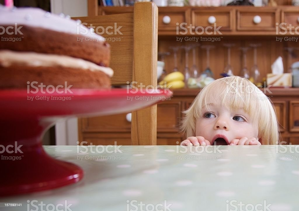 I see you... stock photo