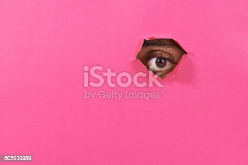 istock I see you! 505636959
