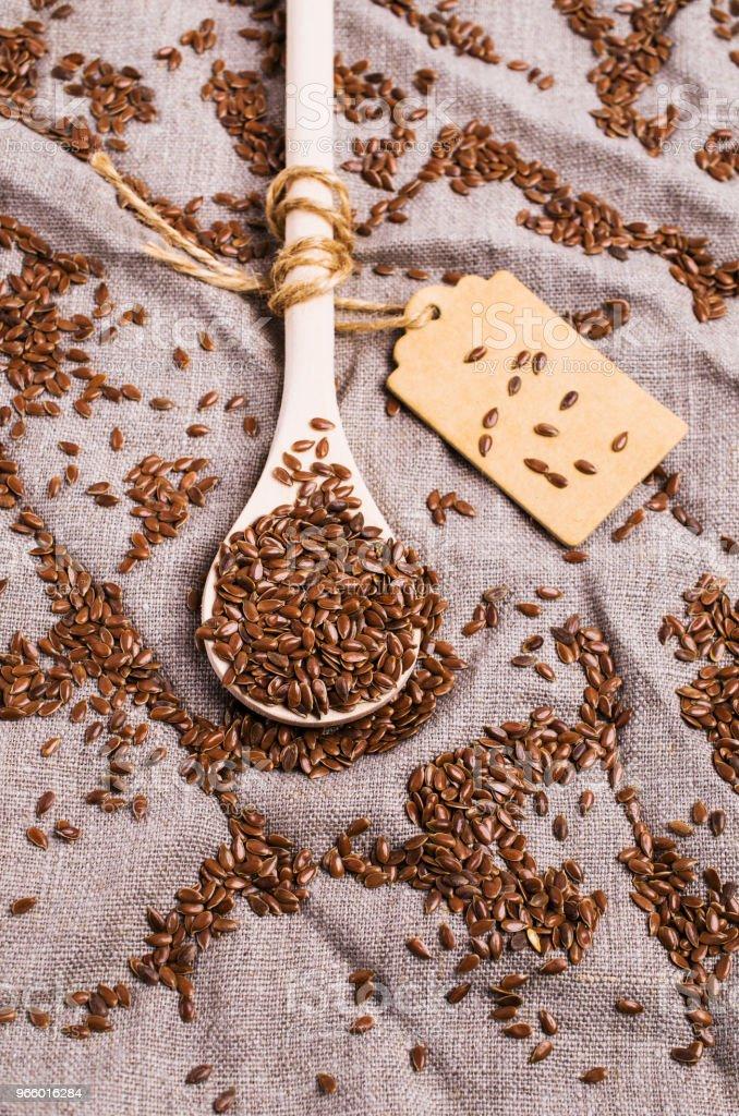 Frön av ren brun stickelhårig - Royaltyfri Bildbakgrund Bildbanksbilder
