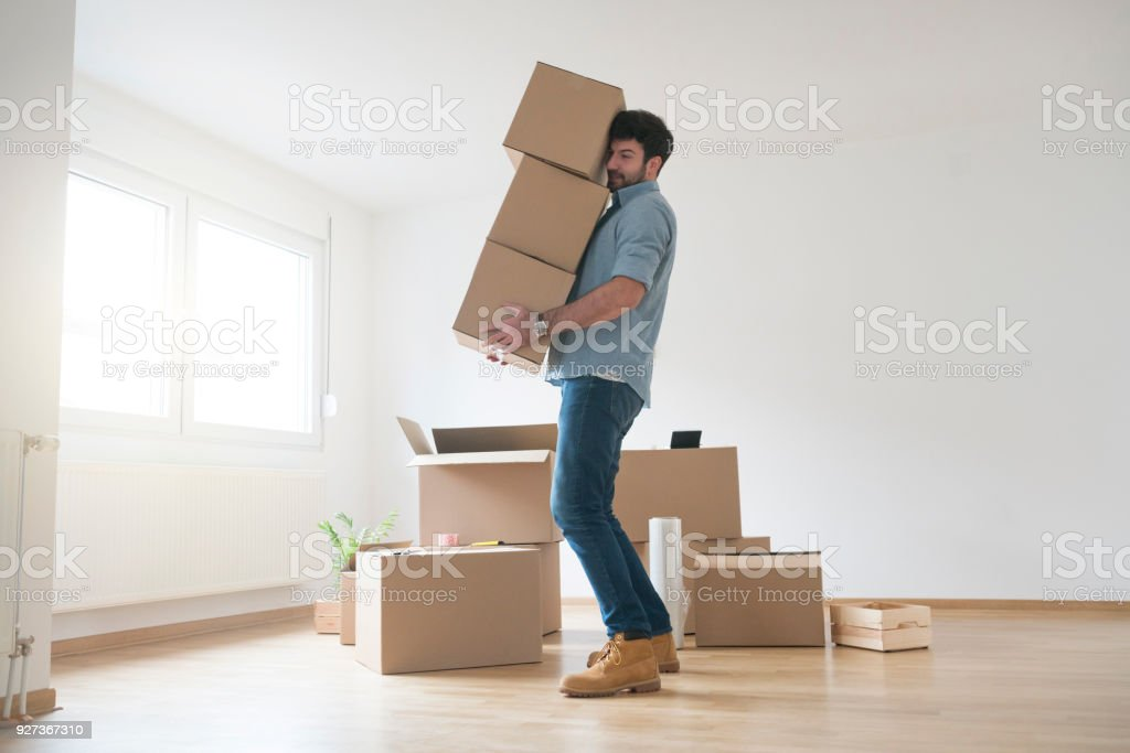 Seems Like Everything Is Under Control - Royalty-free Adult Stock Photo